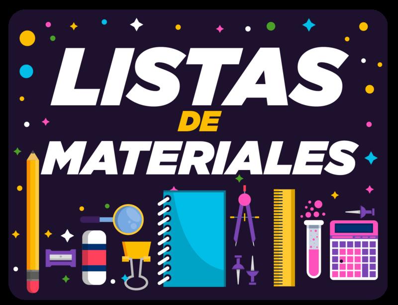 Listas de Materiales 21-22 Featured Photo