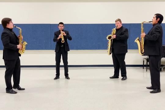 Carmisi Quartet