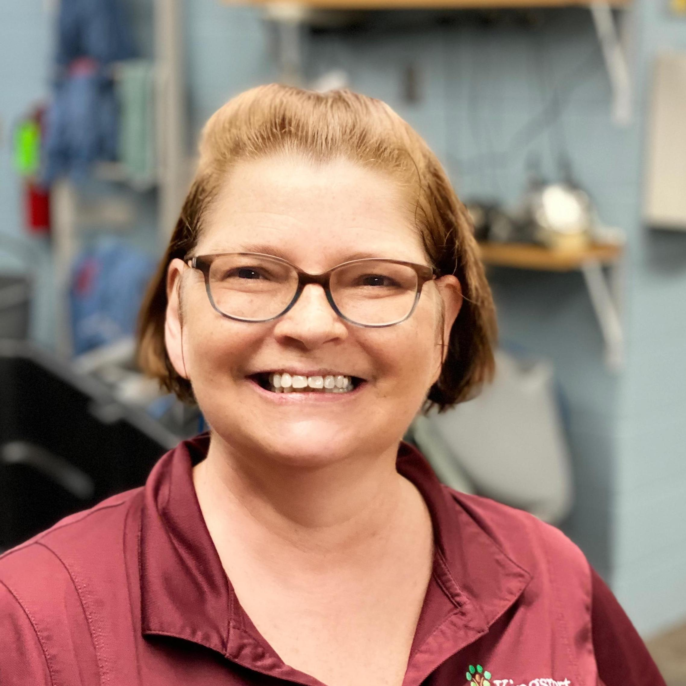 Debbie Salyer's Profile Photo