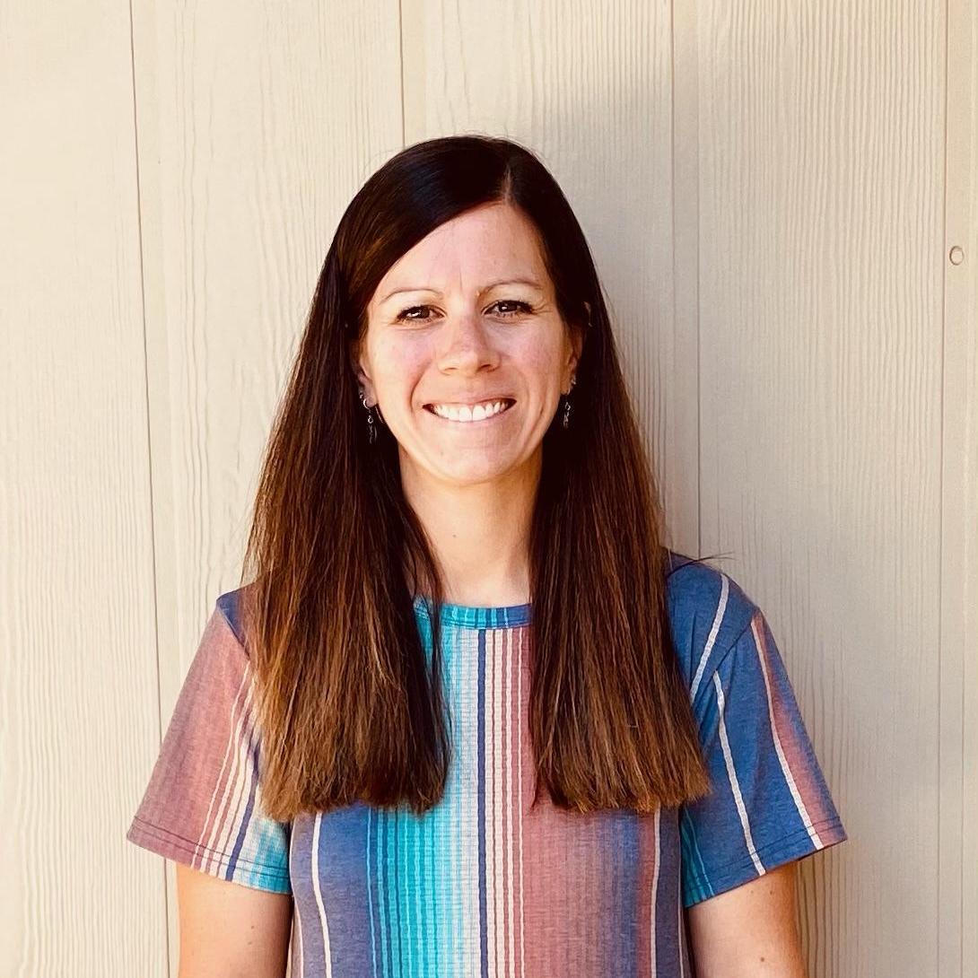 Allison Pape's Profile Photo