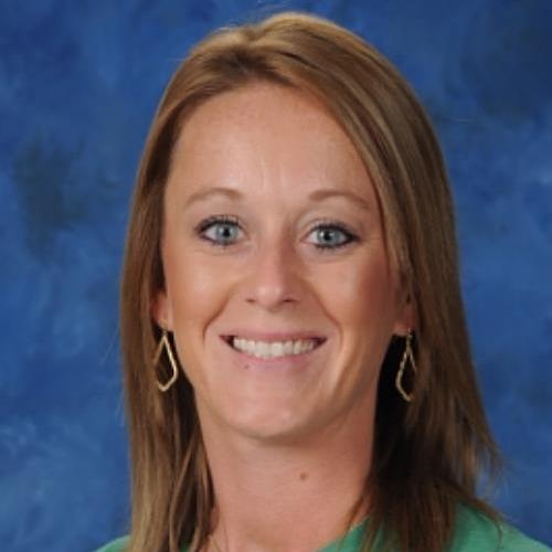 Megan Baranowski's Profile Photo