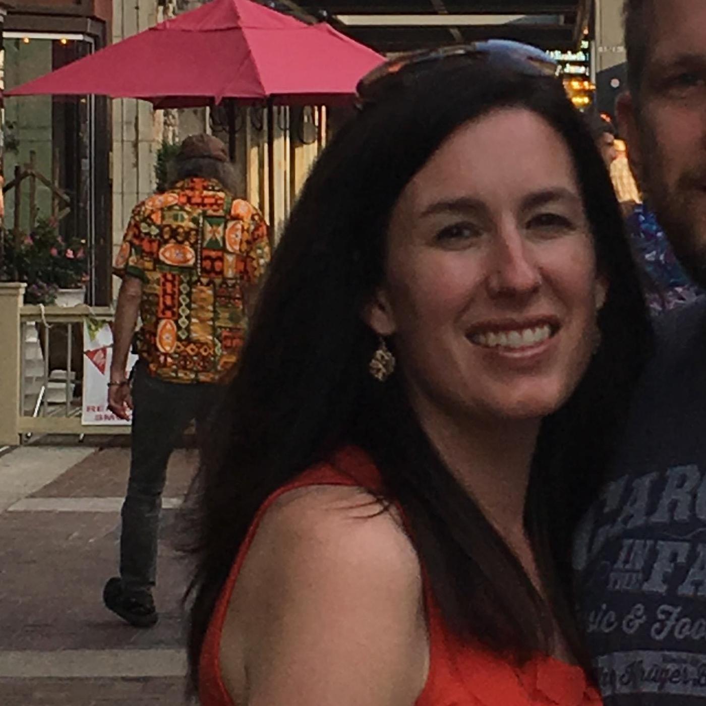 Abigail Whitson's Profile Photo