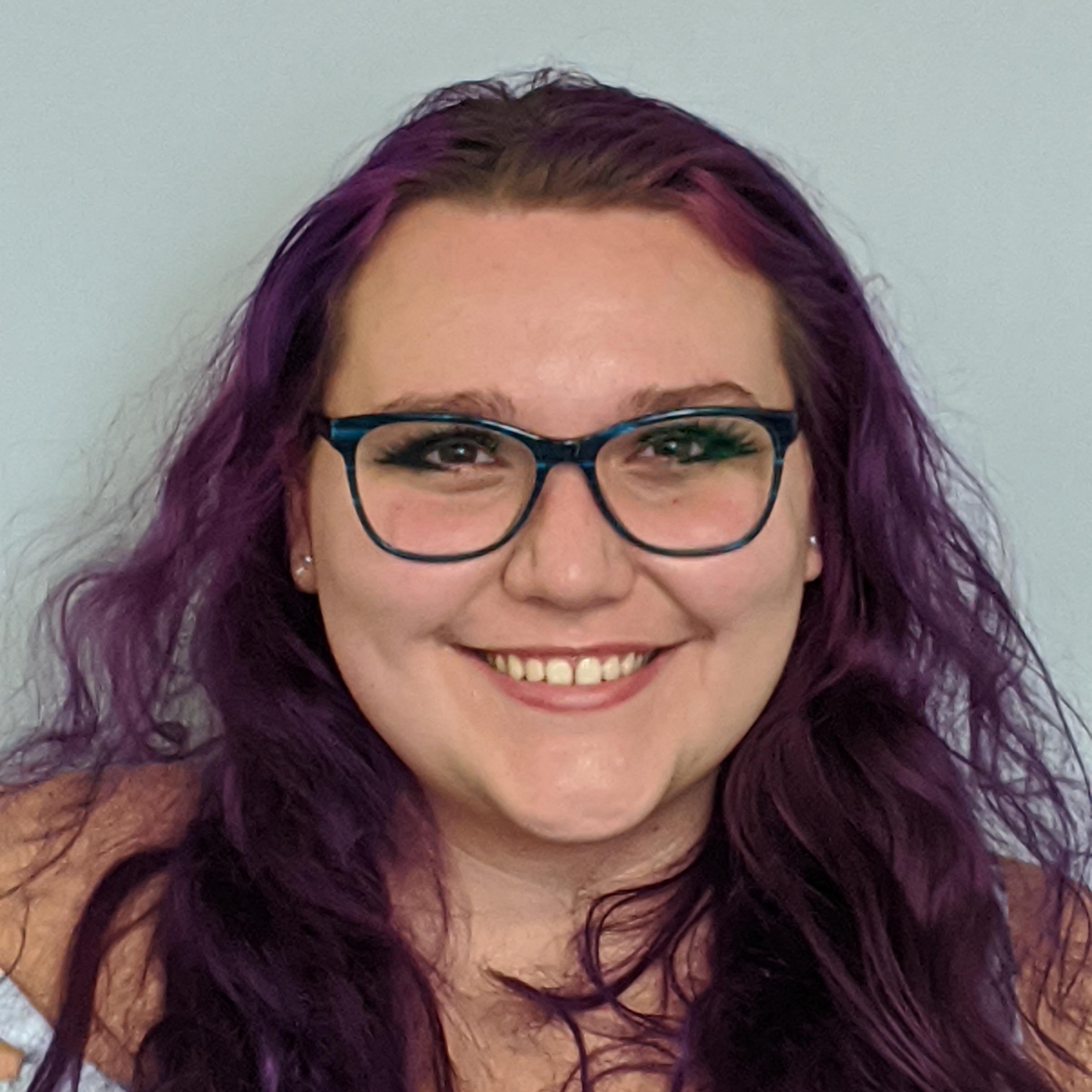 Rebecca Shirey's Profile Photo