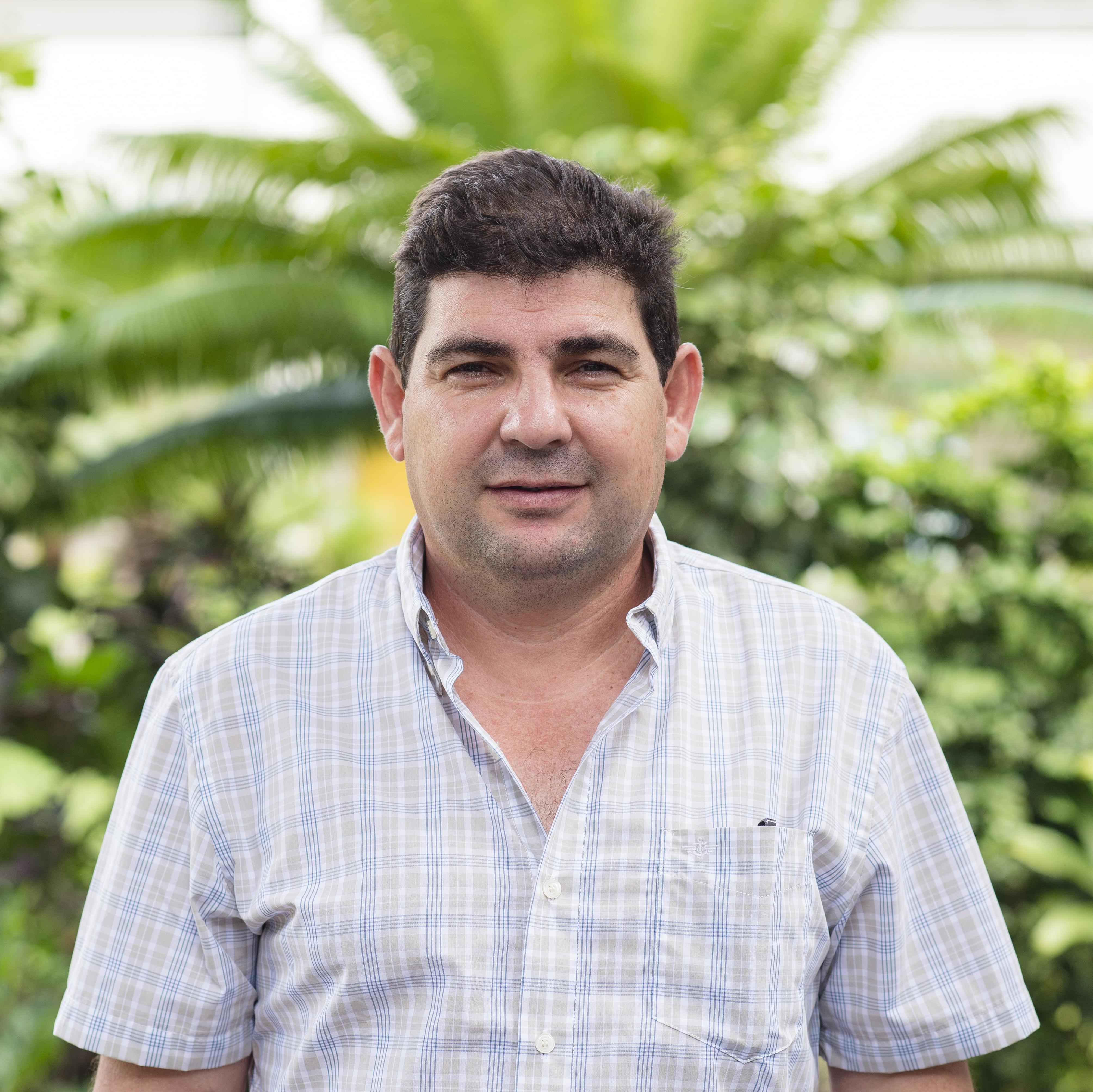 Eduardo Bowles's Profile Photo
