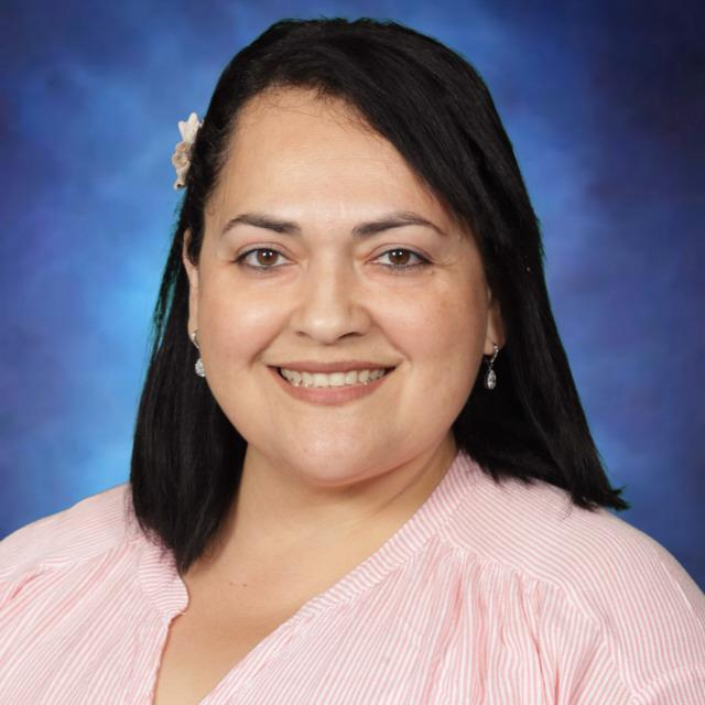 Maria Carbajal's Profile Photo