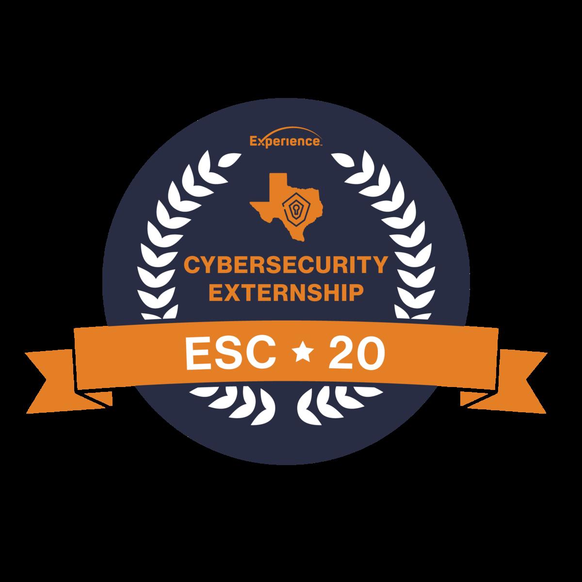 Experience America & ESC-20