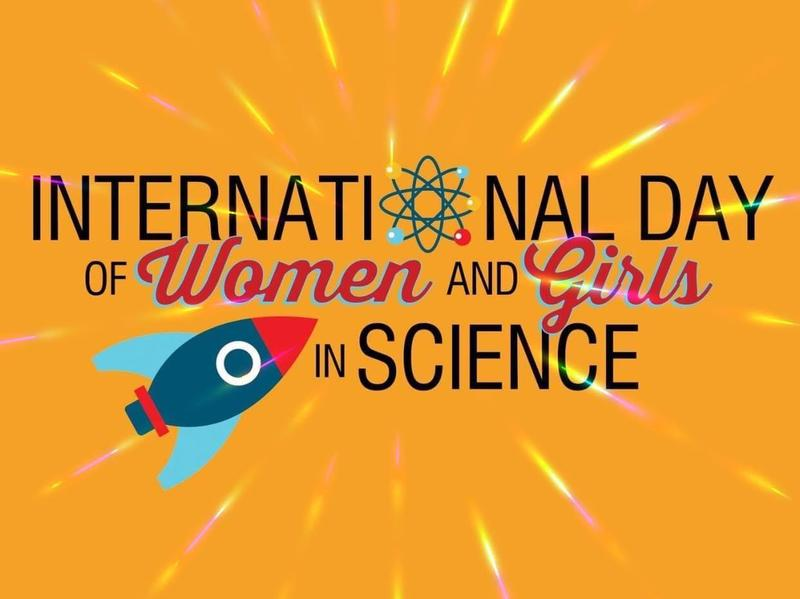 International Women in  Science Day Featured Photo