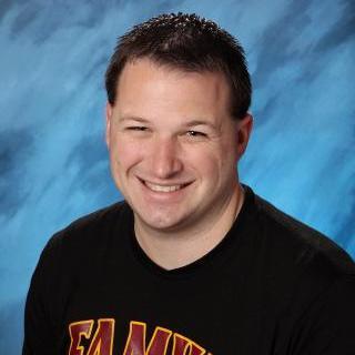 Nate Geisler's Profile Photo