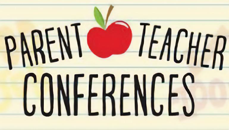 Parent Teacher Conference Graphic
