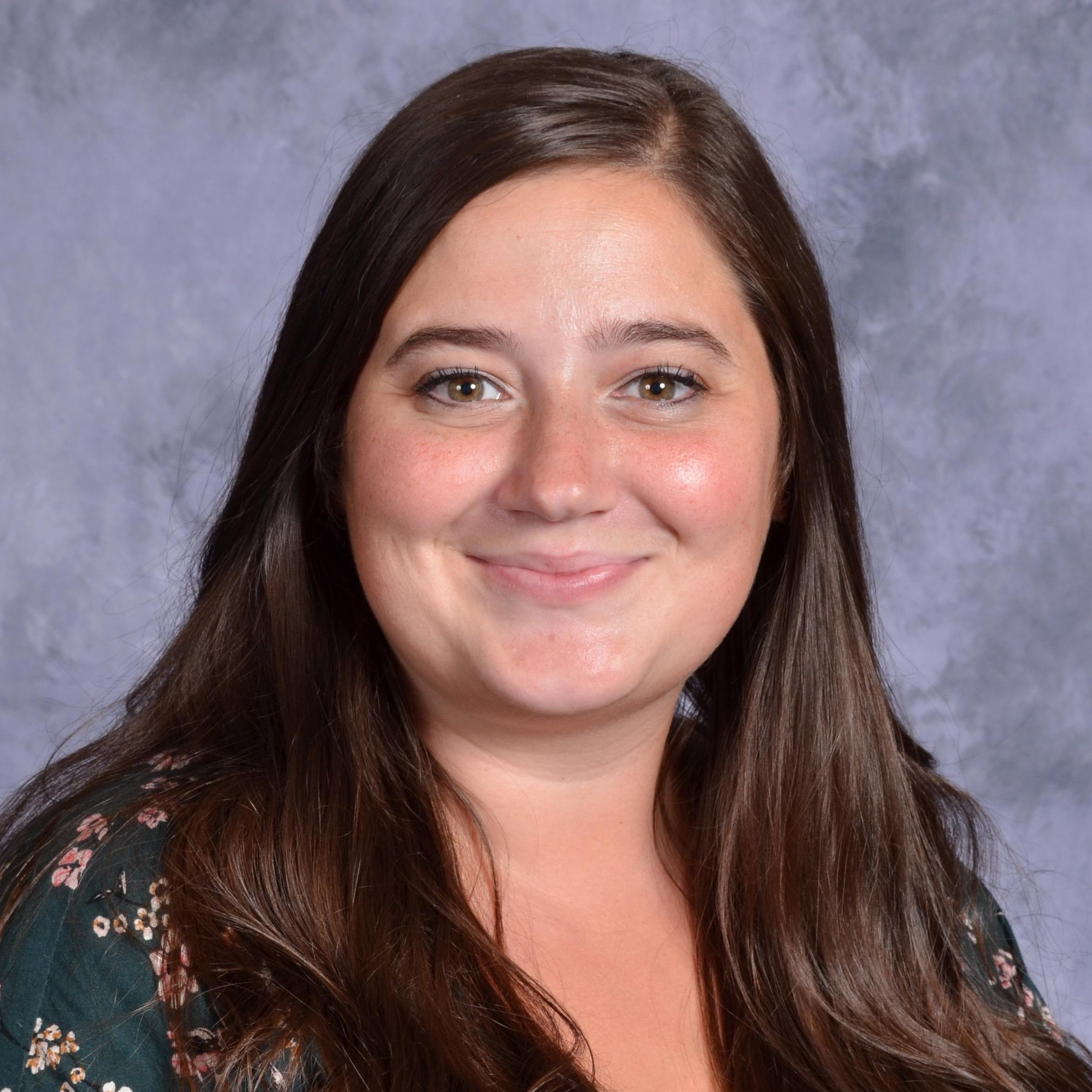 Courtney Schut's Profile Photo