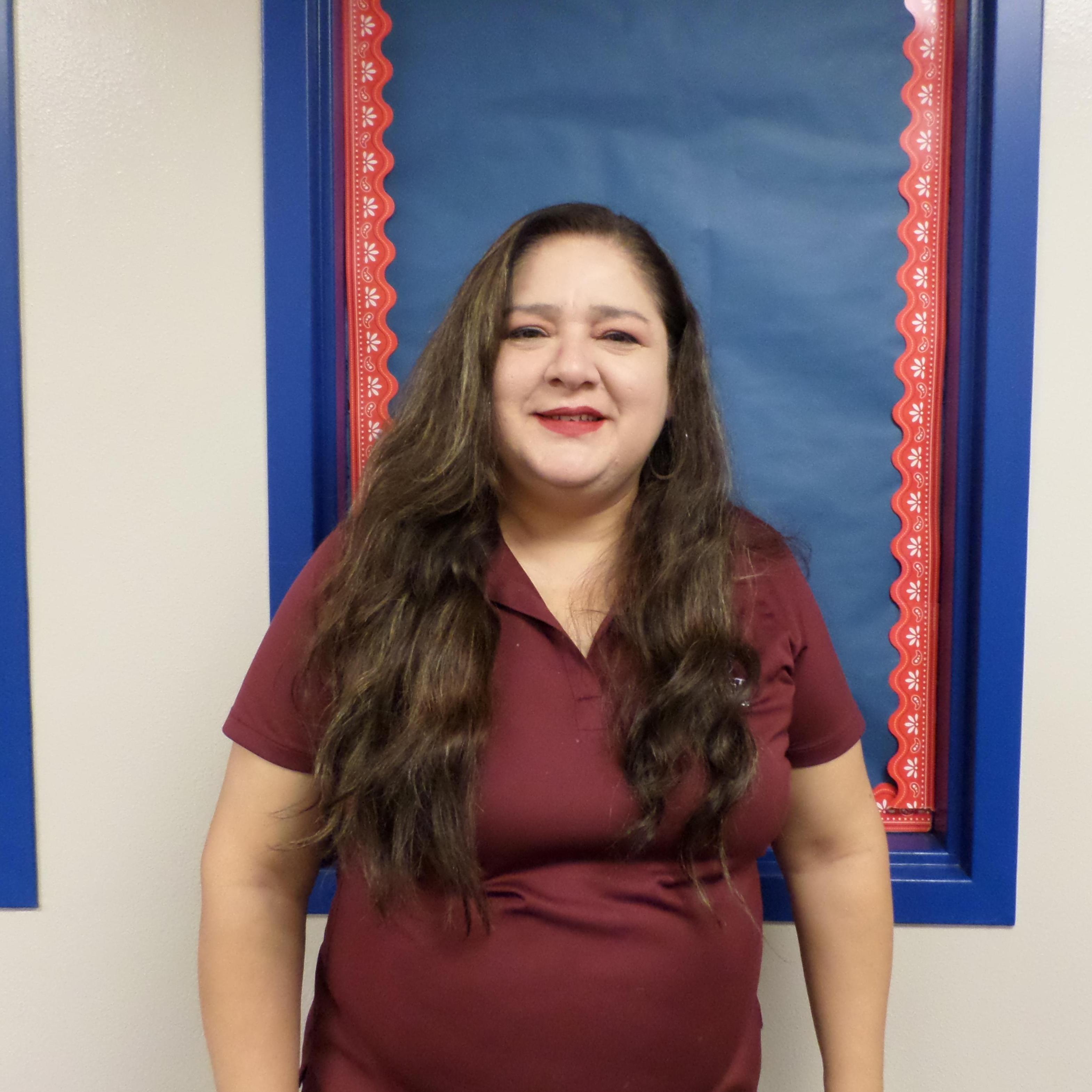 Sara Serrato's Profile Photo