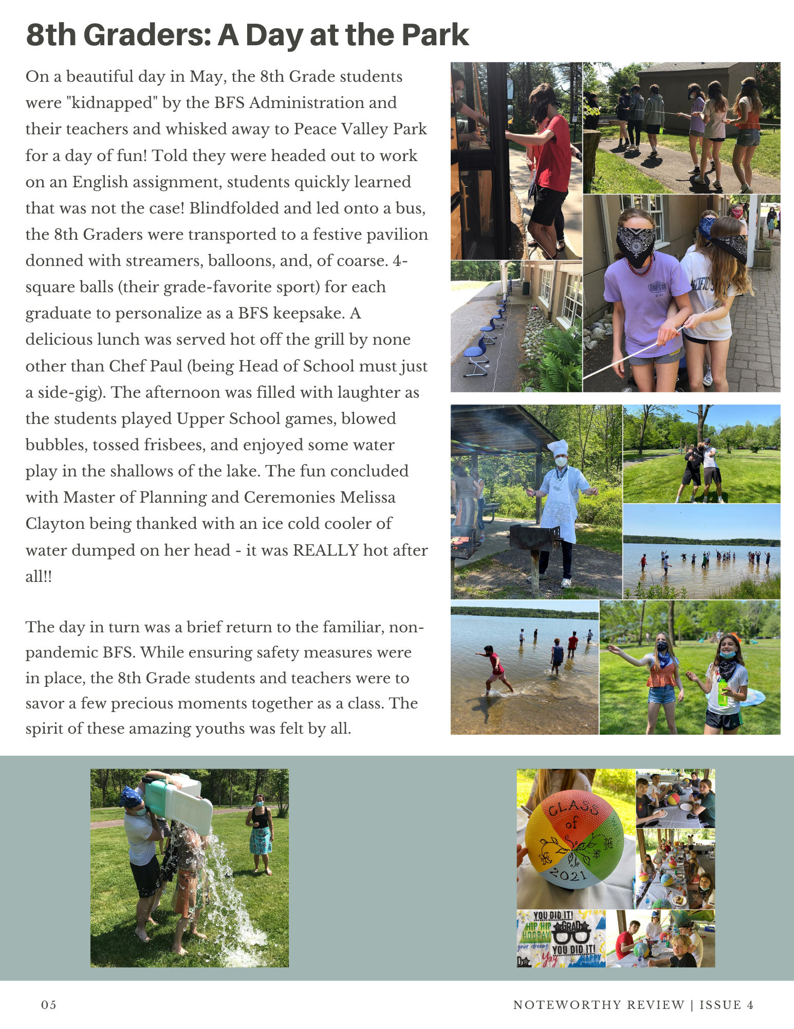 Noteworthy Review - June 2021 - Page 5