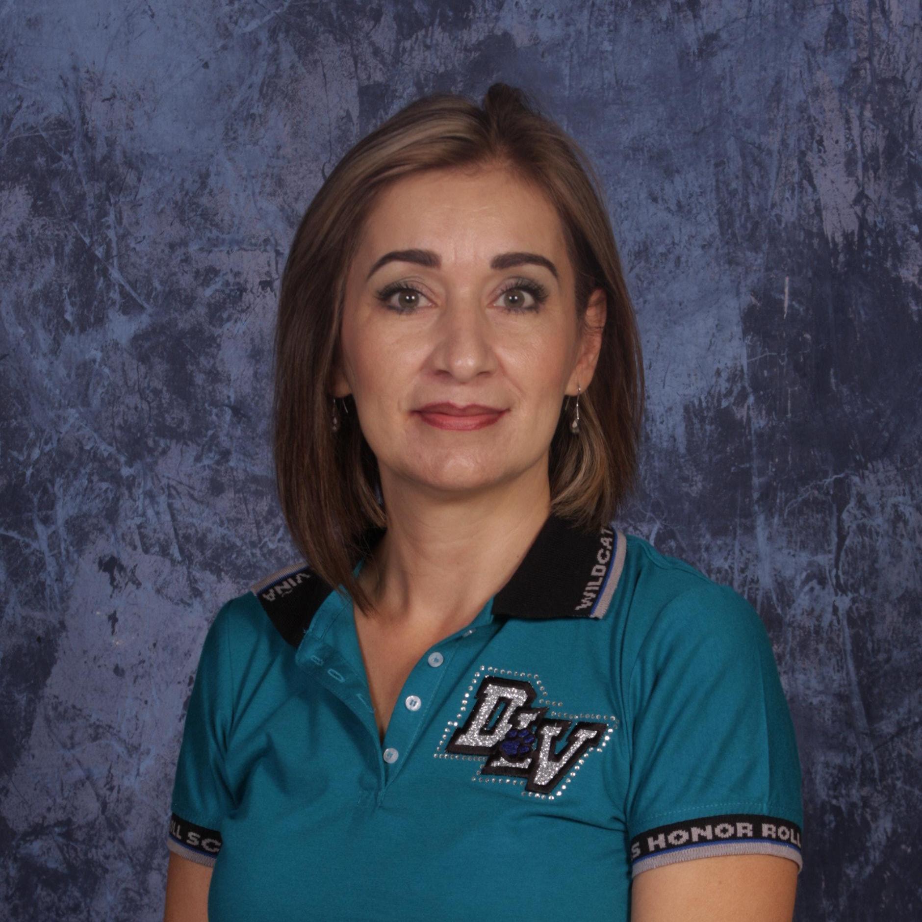 Norma Fuentes's Profile Photo