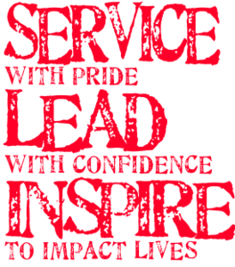 service RED inspiration