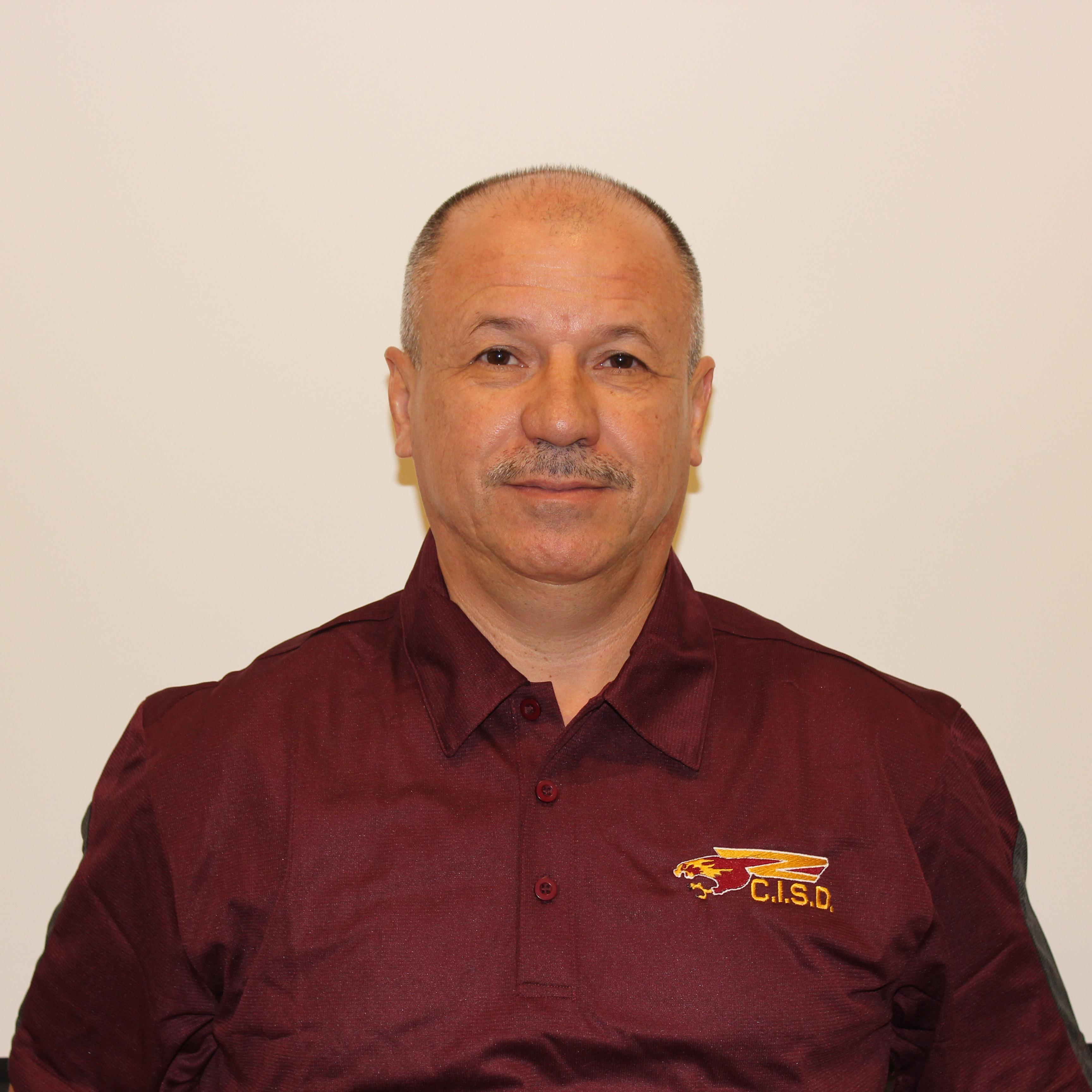 Sergio Guerra's Profile Photo