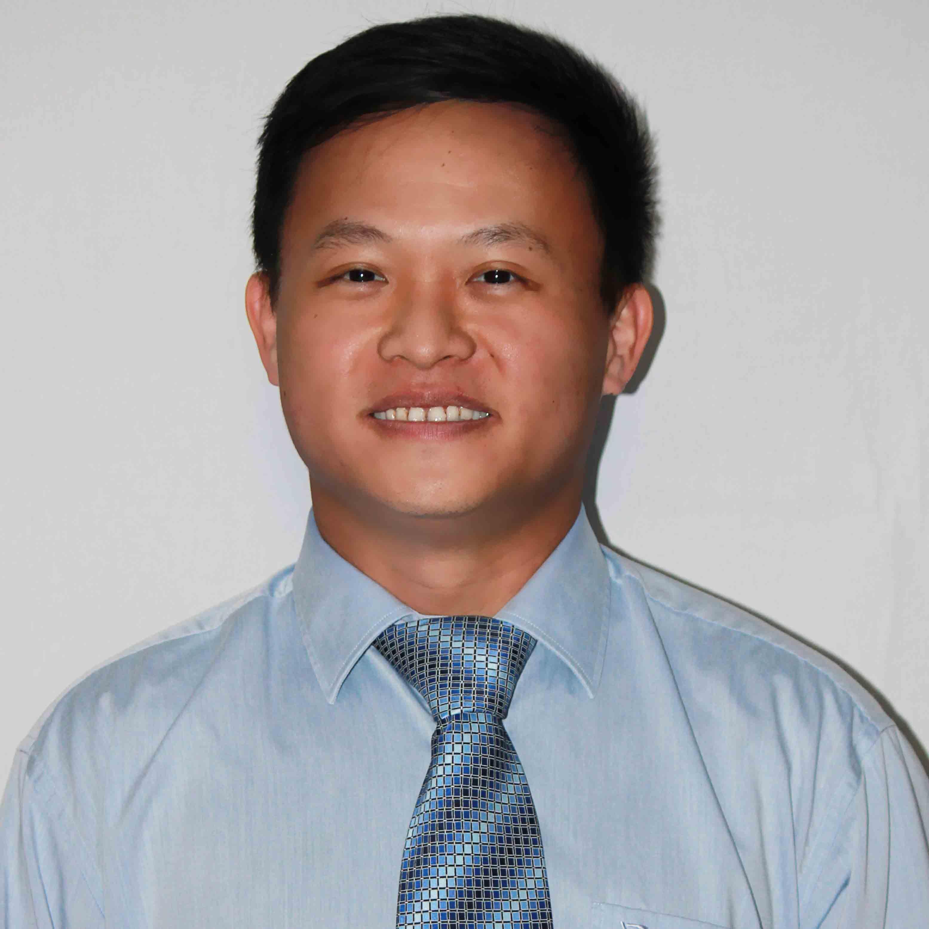 Eric Pham's Profile Photo