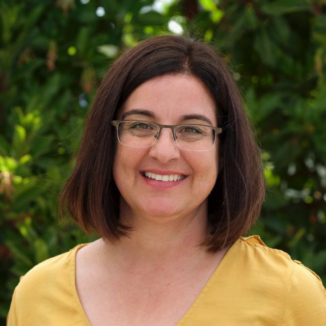 Maria Reitano's Profile Photo