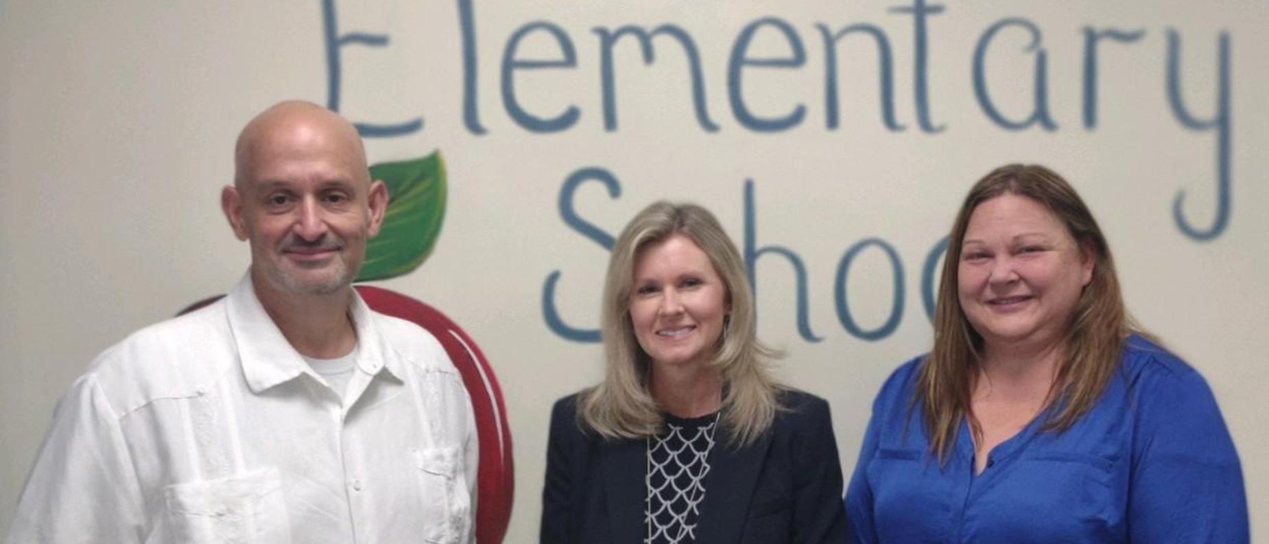 Memorial Elementary Admin