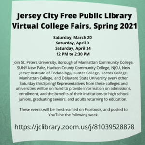 Virtual College Fairs, Spring 2021 Square.png
