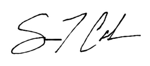 sam signature