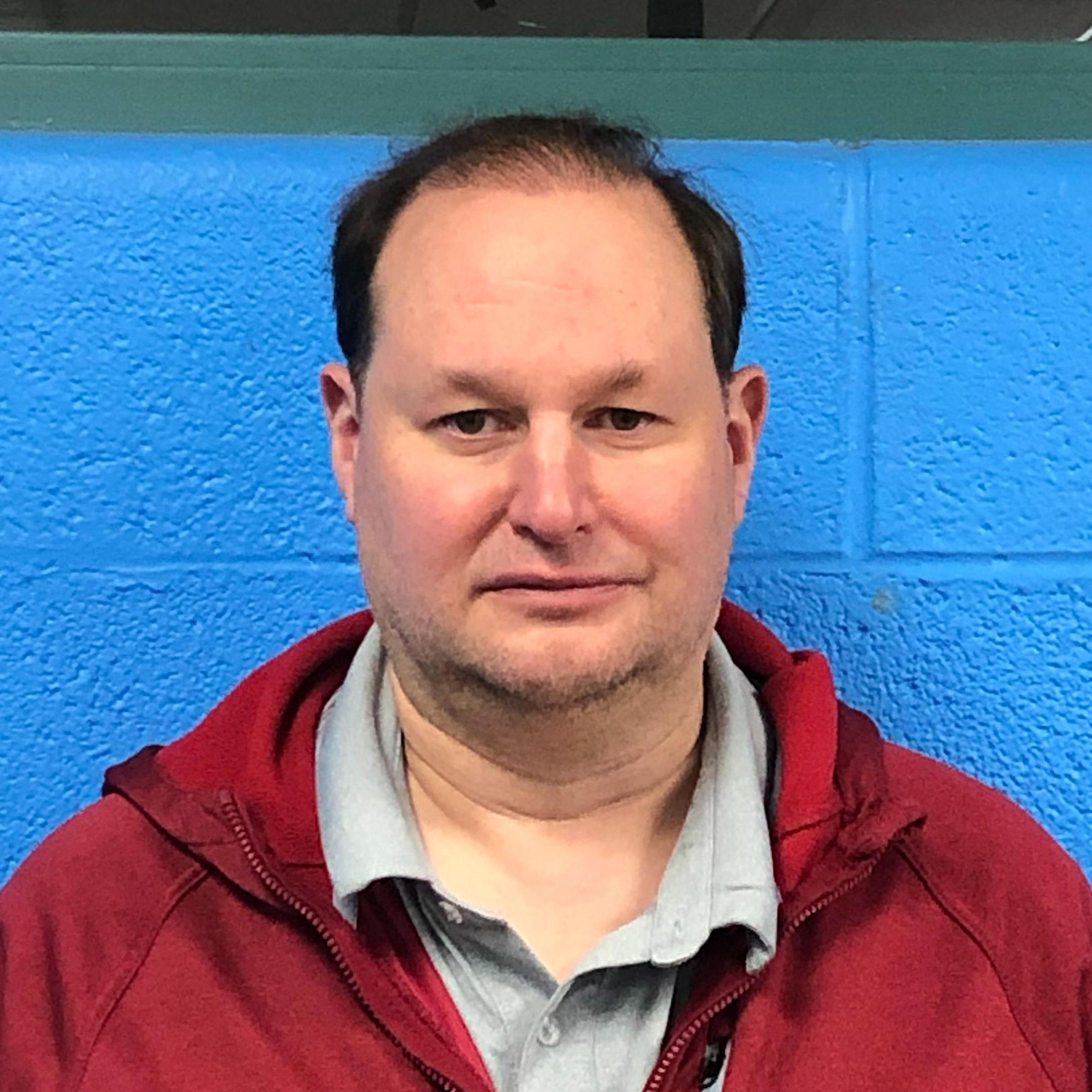 Ryan Robertson's Profile Photo