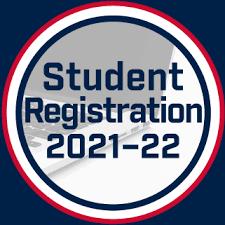 2021-2022 School Registration Thumbnail Image