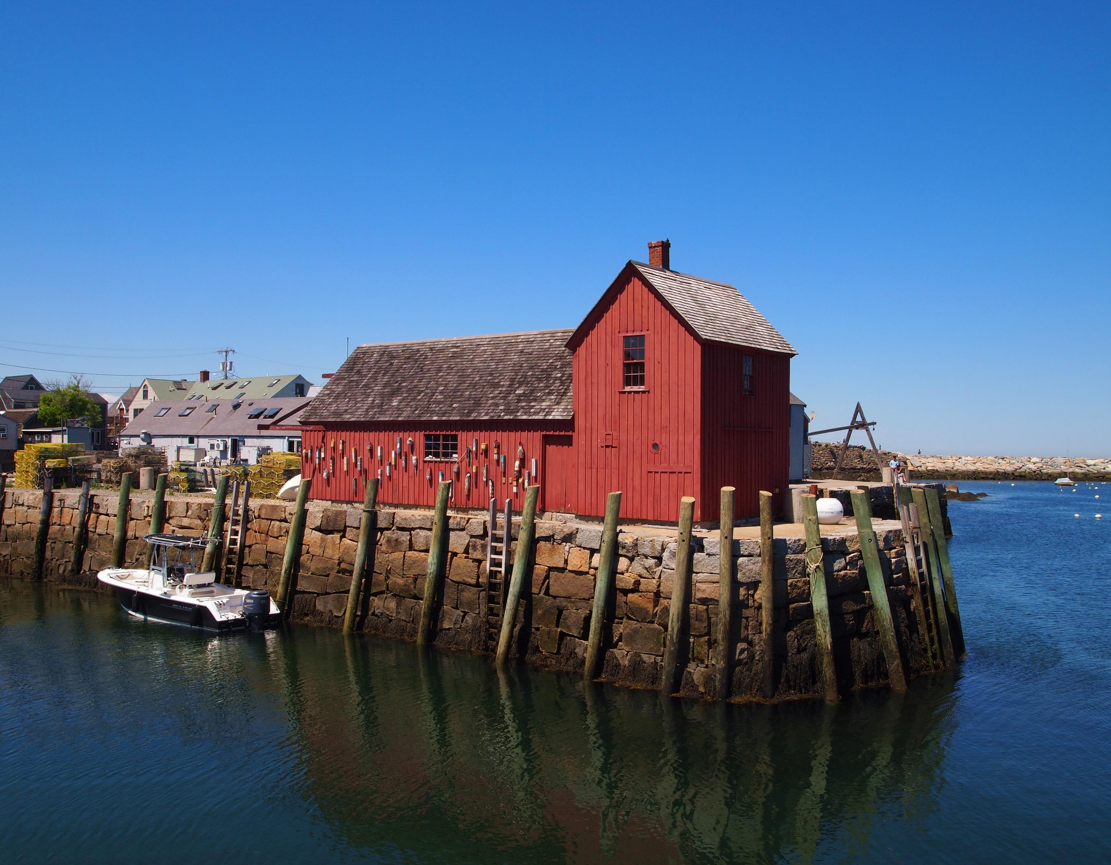 Picture of motif number one