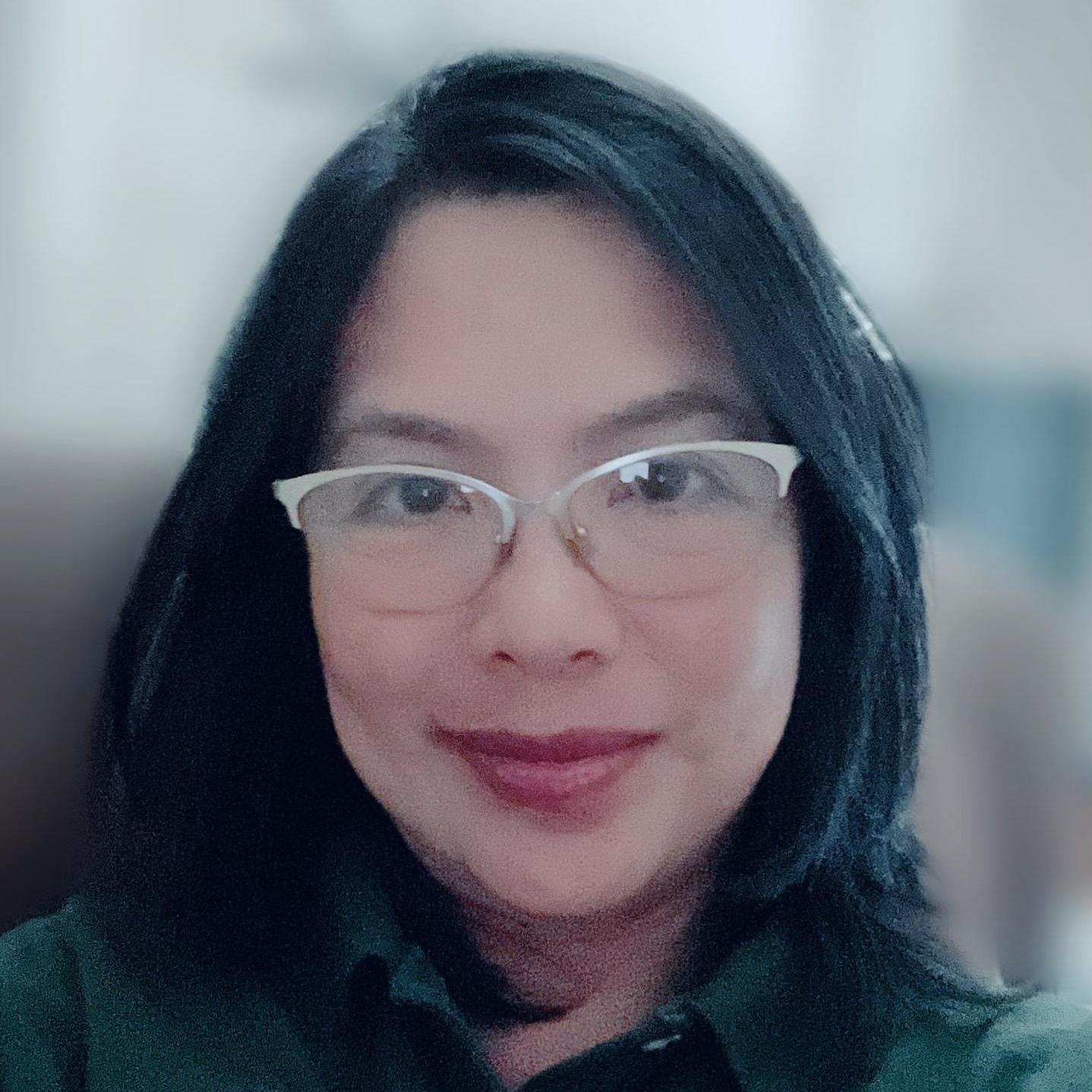 Evangelina Mateo's Profile Photo