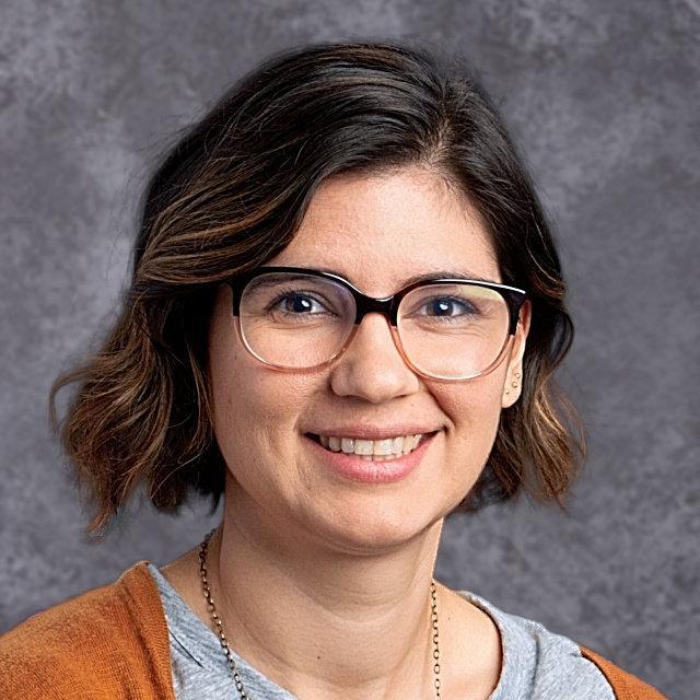 Claire Merritt's Profile Photo