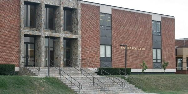 School News Schools Radford City Schools
