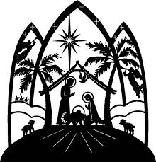 Family Christmas Mass - 7 PM, Thursday, December 20. Featured Photo