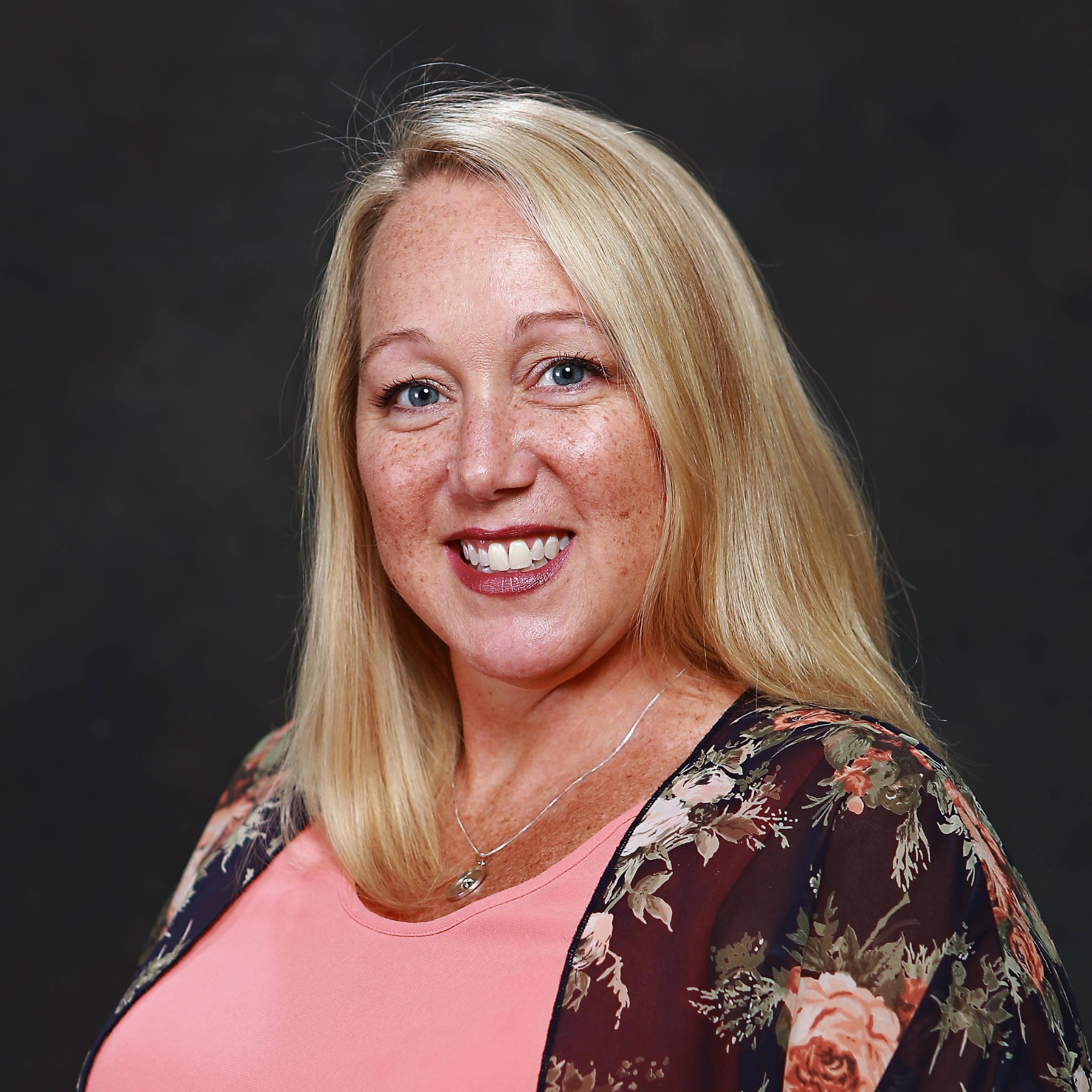 Shannon McClure's Profile Photo