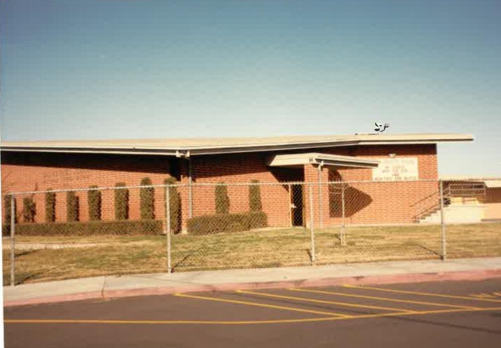 1980 Los Coyotes
