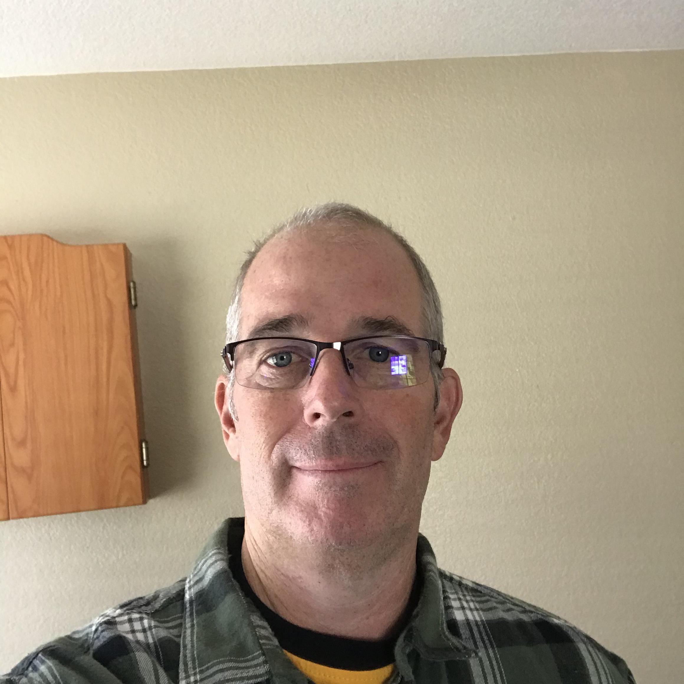 Brian Huerter's Profile Photo