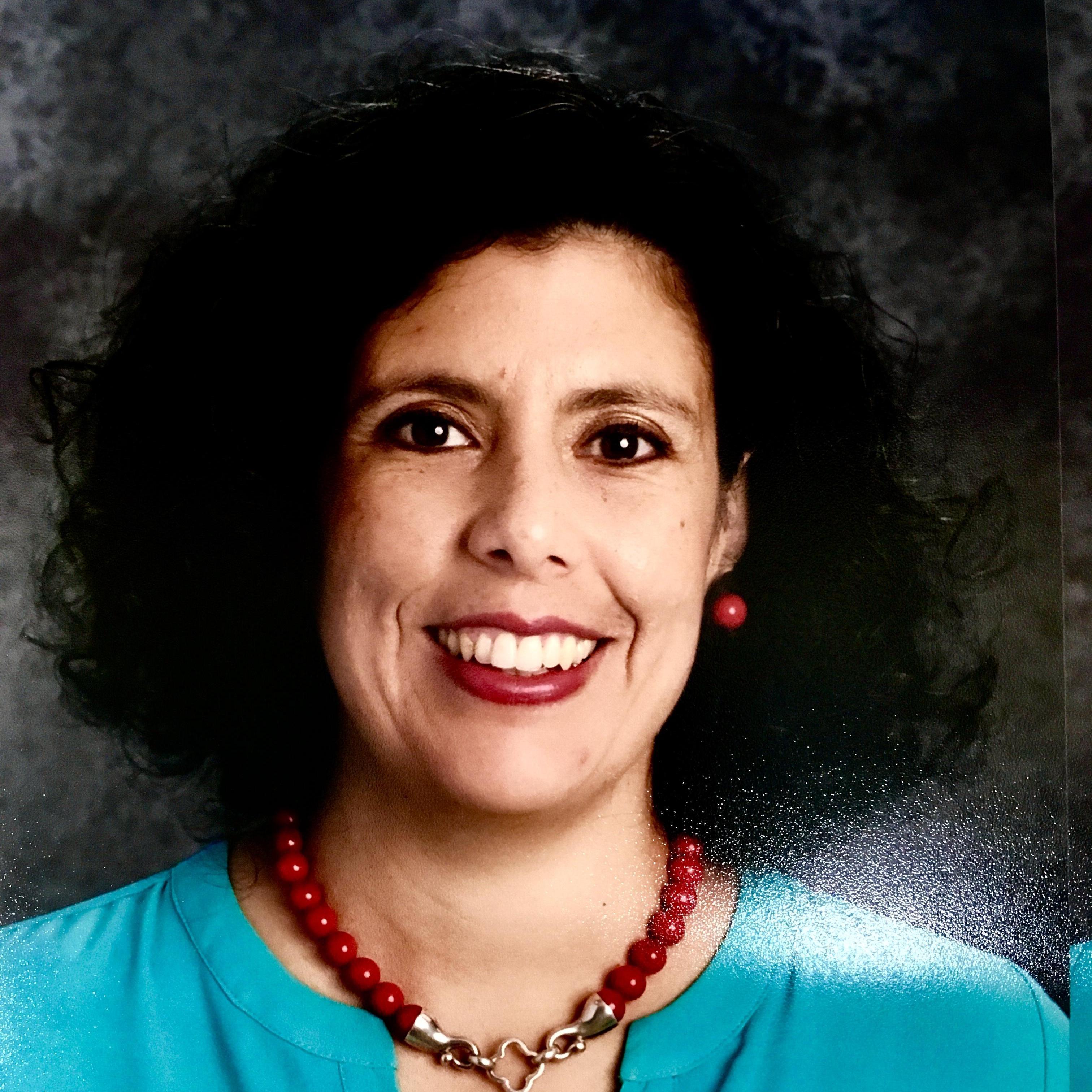 Ana Zelaya's Profile Photo