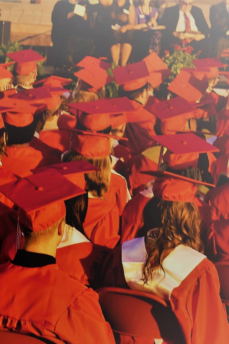 N-CHS graduates