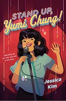 Stand Up, Yumi Chung by Jessica Kim