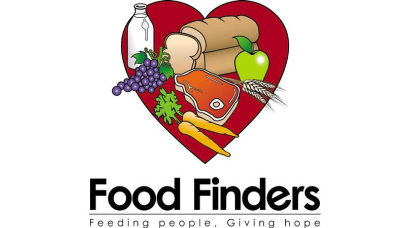 Food Finders Lunchtime Program Thumbnail Image