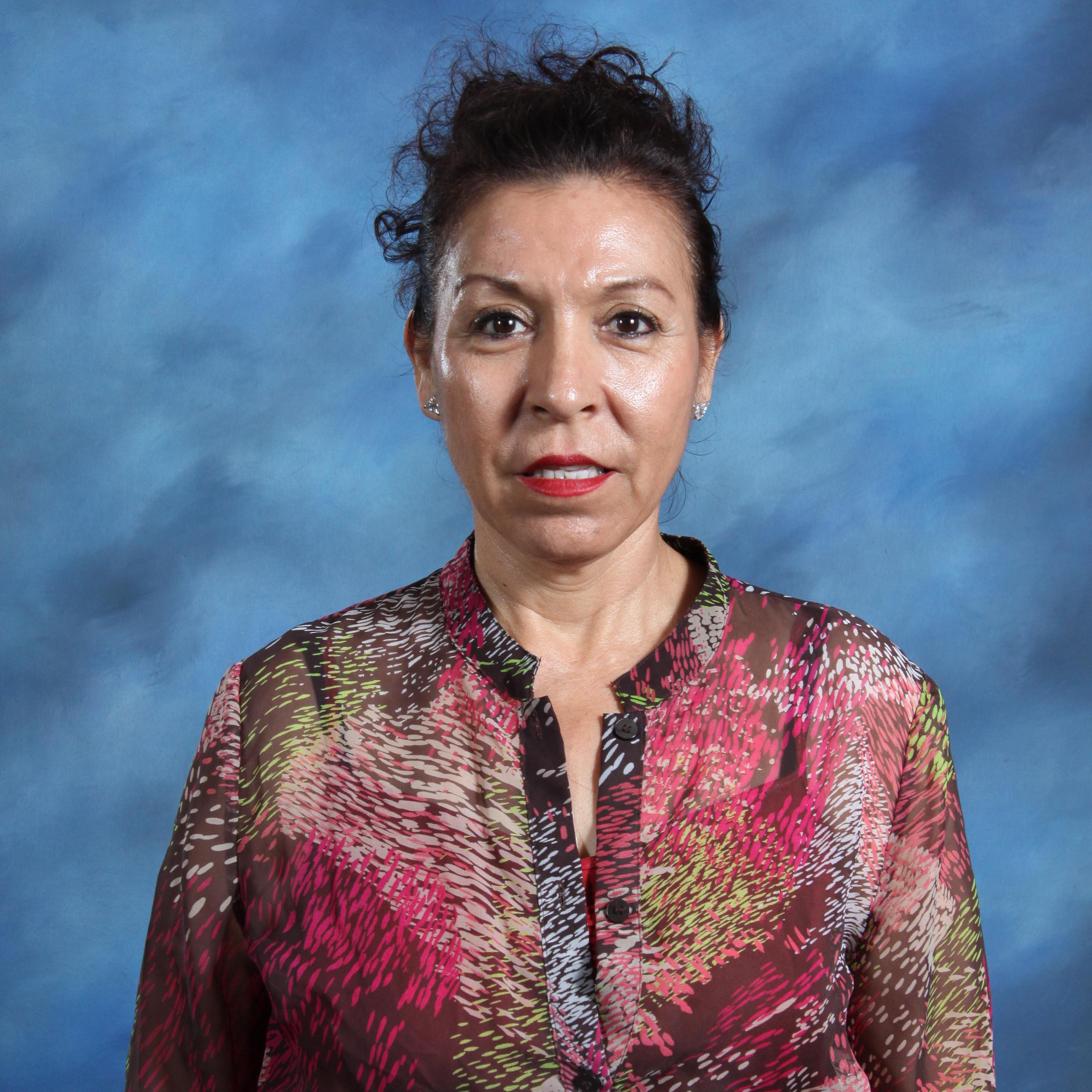 Isabel Jacobo's Profile Photo