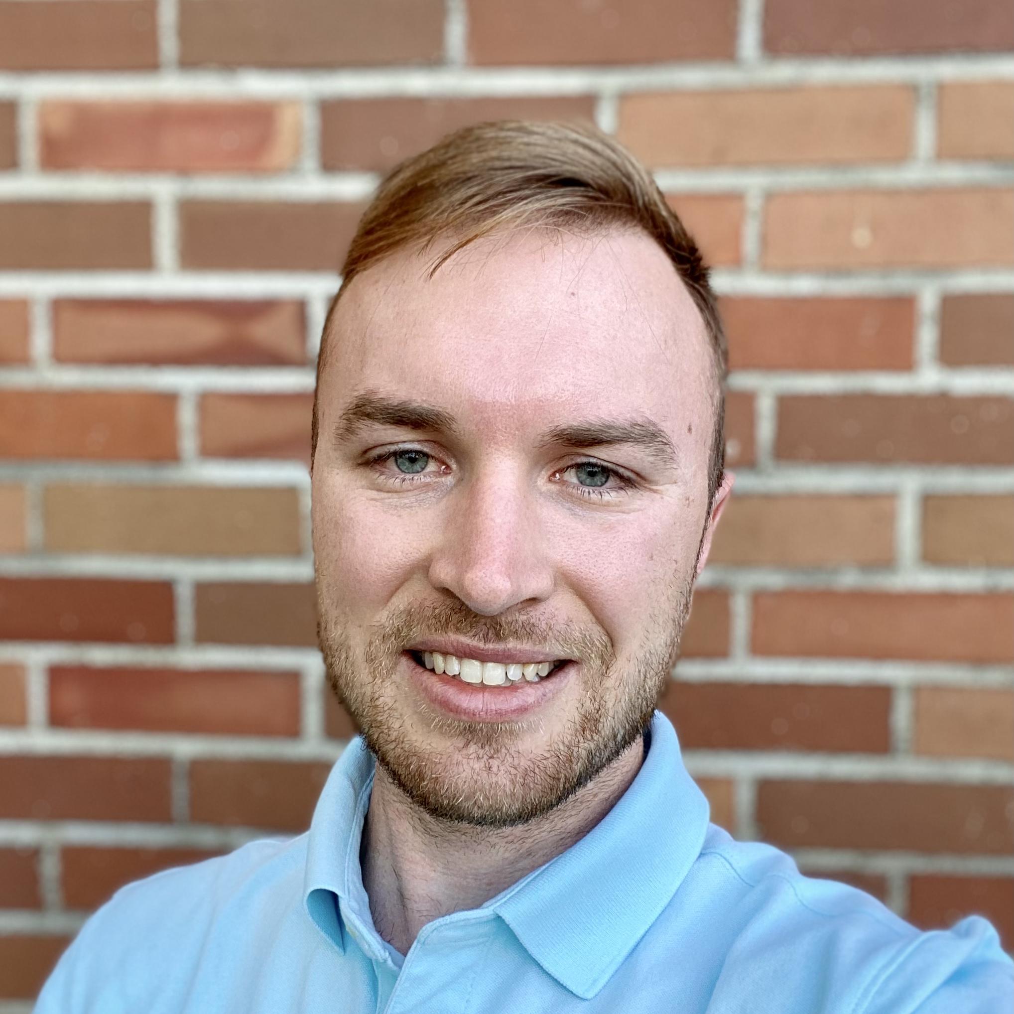 Ethan Pitzer's Profile Photo