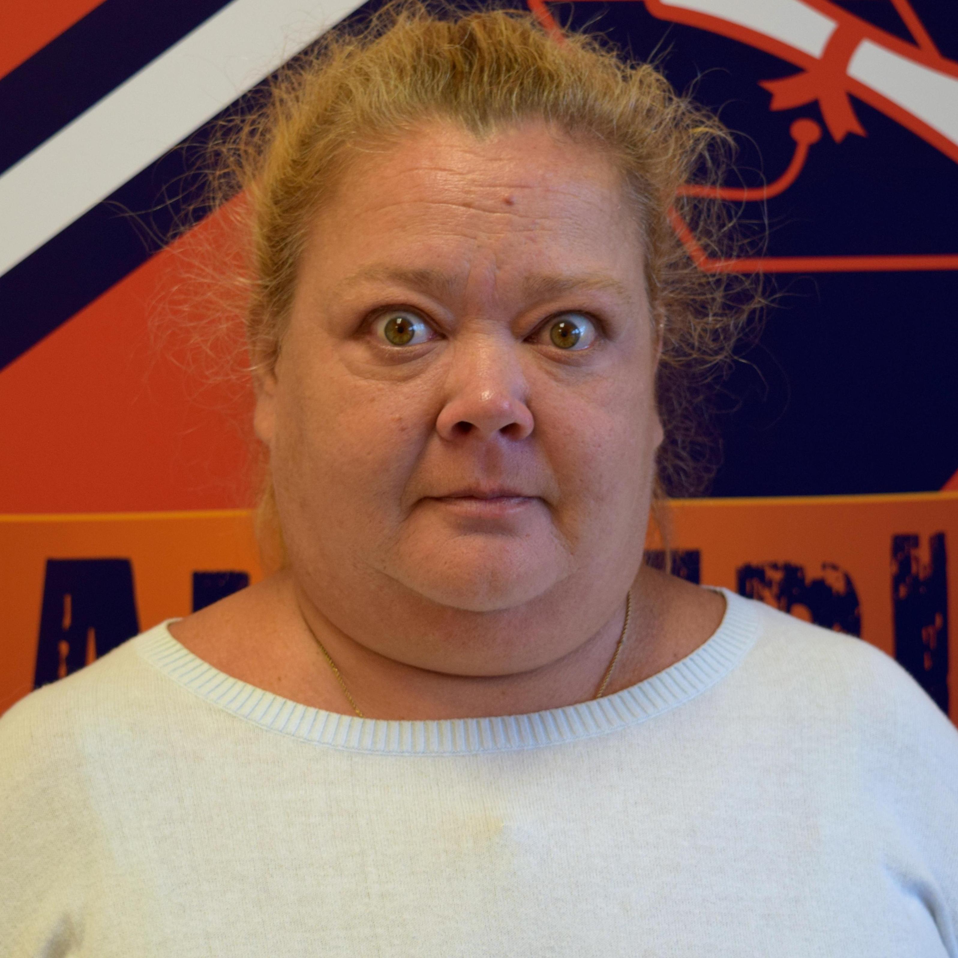 Elizabeth Allen's Profile Photo