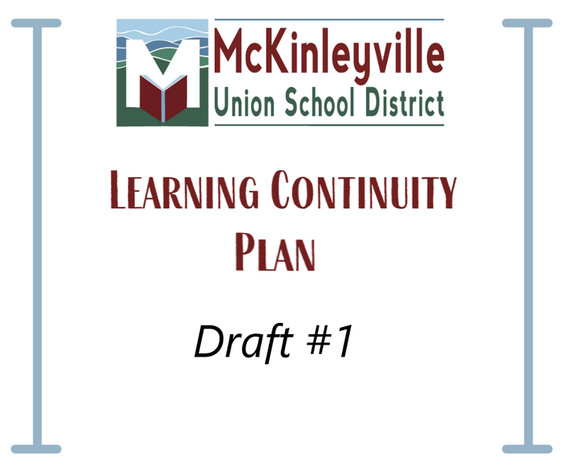 Learning Continuity Plan Draft #1
