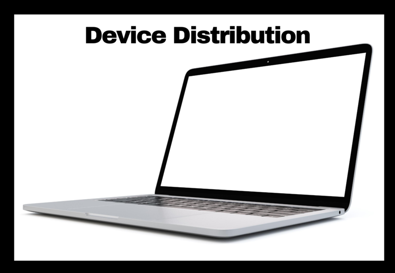 Device Distribution Thumbnail Image