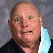 Dave Pettit's Profile Photo