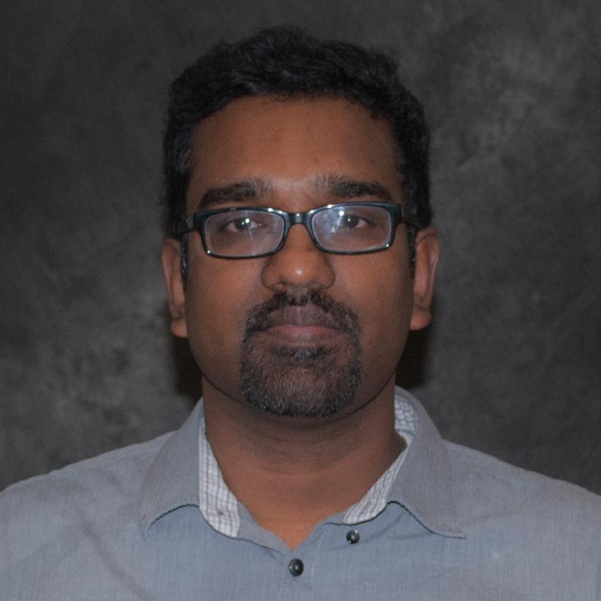Anoop Chandran's Profile Photo