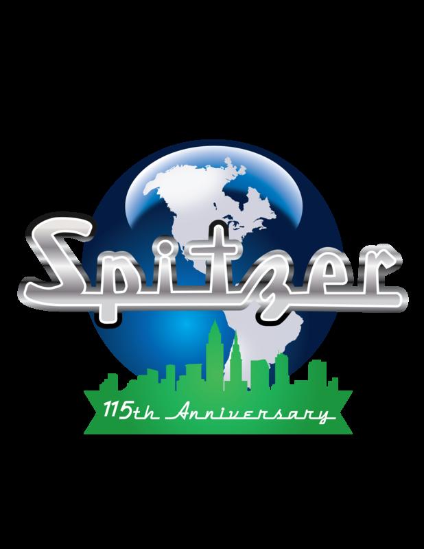 Spitzer Toyota logo