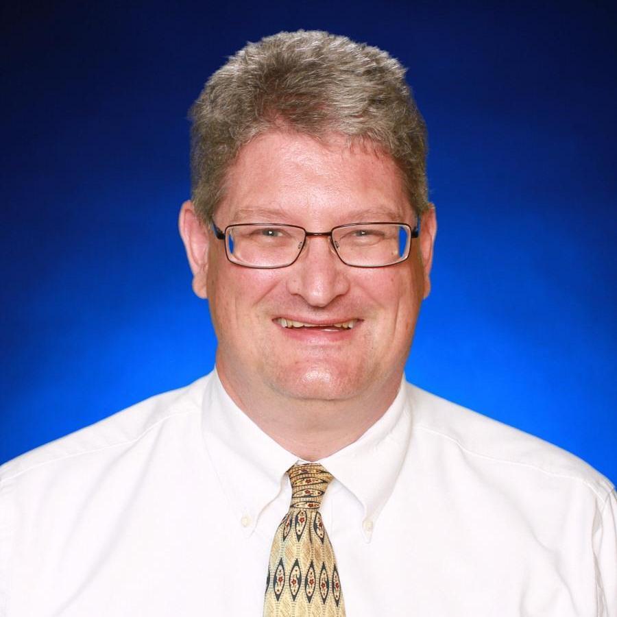 Mark Robinson's Profile Photo
