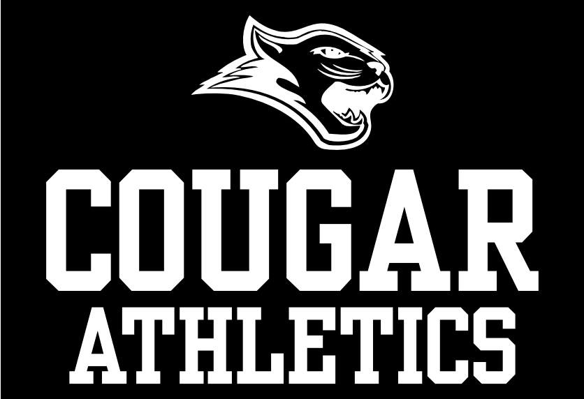 Cougar Athletics Logo