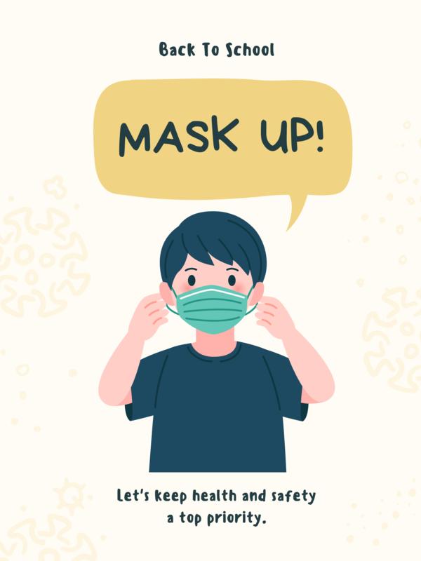 Mask Mandate! Featured Photo