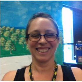Melissa Yeske's Profile Photo